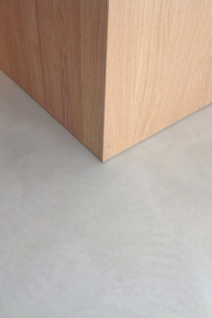 Betonfußboden betonbodendesign projekte betonboden design