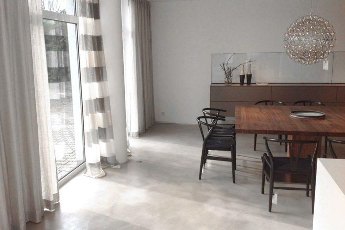betonboden-design poliert