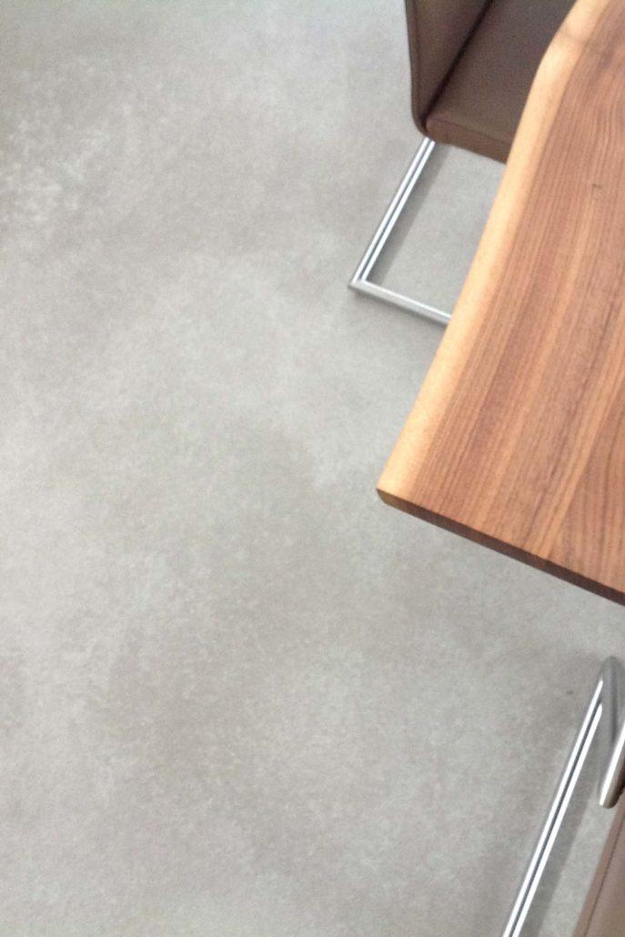 betonboden-design wohnbereich