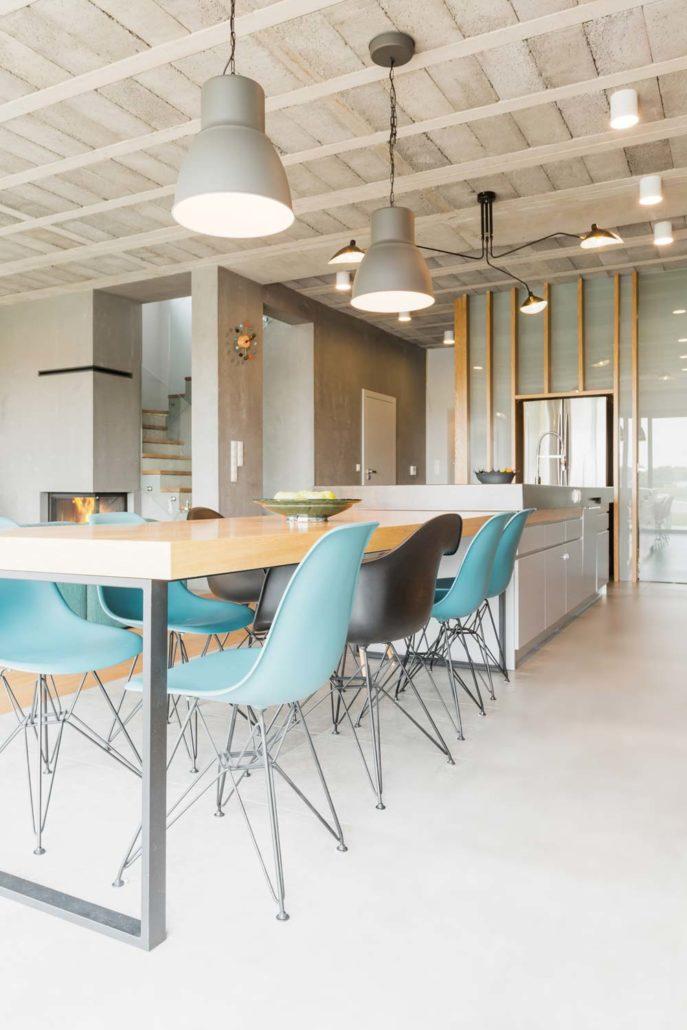 Betonboden Wohnbereich sichtbetonboden fÜr wohnung & gewerbe