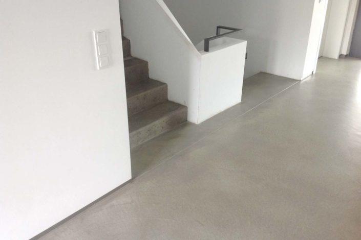 sichtbeton betonbodendesign