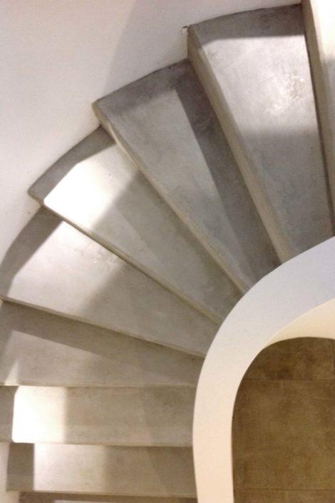 betonbodendesign projekte betonboden design. Black Bedroom Furniture Sets. Home Design Ideas