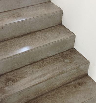 sichtbeton optik designestrich betonboden design. Black Bedroom Furniture Sets. Home Design Ideas